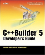 C++Builder 5 Developer's Guide cover